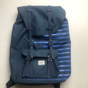 Herschel Supply Company Drawstring Backpack